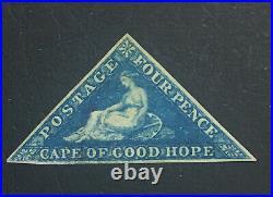 MOMEN CAPE OF GOOD HOPE SG #6a MINT OG H LOT #60752
