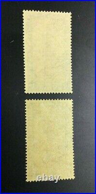 MOMEN INDIA SG #323,323b 1949-52 MINT OG NH £435+ LOT #63414