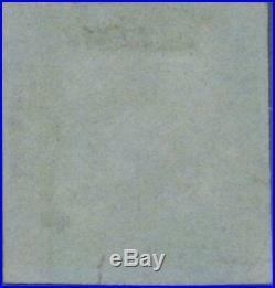 MOMEN NEW BRUNSWICK SG #2b USED CERT LOT #60208