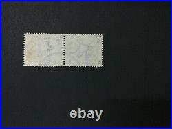 MOMEN SOUTH WEST AFRICA SG #14 1923 10mm USED LOT #60095