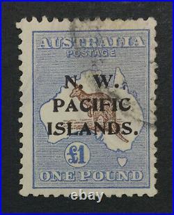 Momen Australia Nw Pacific Sg #99 Kangaroo Used Lot #192103-927