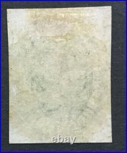 Momen Ceylon Sg #11 1857-9 Imperf Mint Og H Lot #193171-1609