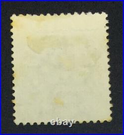 Momen Cyprus Sg #28 1886 Crown CC Unused £8,000 Lot #60971