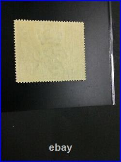 Momen Great Britain Sg #438 1929 Mint Og Vlh £750 Lot #62841