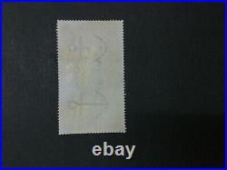 Momen Great Britain Sg # £5 Orange Unused Specimen Lot #195584-4186
