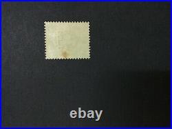Momen Hong Kong Sg #16 1917-21 China Mint Og H Lot #198914-6341-2