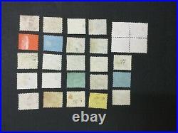 Momen Hong Kong Sg # 1904-11 Used Lot #200022-7109