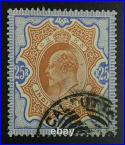 Momen India Sg #147 1909 Used Lot #63230