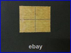 Momen Malaya Selangor Sg #85 Block 1936 Mint Og 2nh/2h Lot #204160-9903