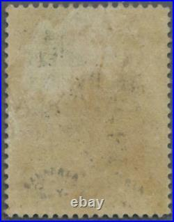 Momen Newfoundland Sg #191 1930 Airmail Mint Og H Signed £6,500 Lot #62255