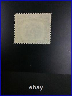 Momen North Borneo Sg #317 1939 Mint Og Vlh £850 Lot #62280