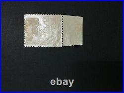 Momen Rhodesia Sg #74 1897 Mint Og H