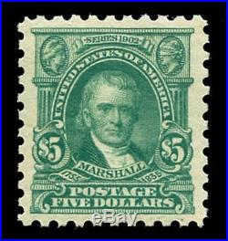Momen US Stamps #480 Mint OG NH PSE Graded XF-90