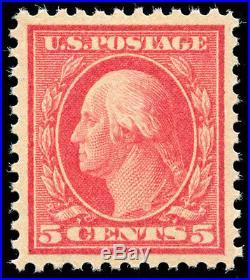 Momen US Stamps #505 Mint OG NH PSE Graded XF-90