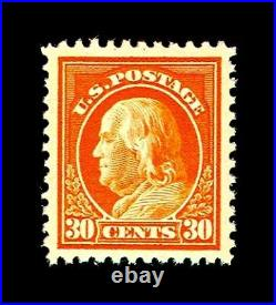 Momen US Stamps #516 Mint NH OG PSE Graded XF-SUP 95