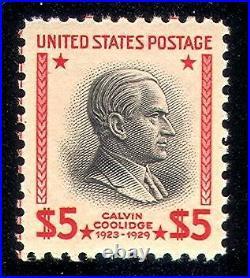 Momen US Stamps #834 Mint OG NH XF