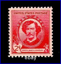 Momen US Stamps #885 Mint NH OG PSE Graded 98