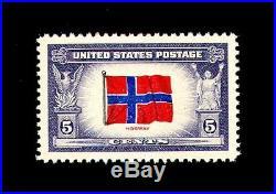 Momen US Stamps #911 Mint NH OG PSE Graded SUP 98