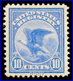 Momen US Stamps #F1 Mint OG NH 2 PF Certs