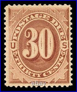 Momen US Stamps #J20 Mint OG NH F/VF PSE Cert