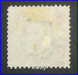Momen Us Stamps #122 Unused Lot #71059