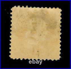Momen Us Stamps #133 No Grill Mint Og Lh Pictorial