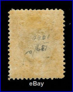 Momen Us Stamps #150 Mint Og H