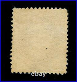 Momen Us Stamps #188 Mint Og H