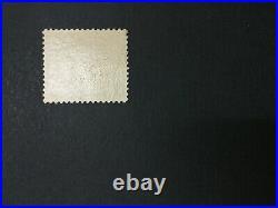 Momen Us Stamps #209 Mint Og Vlh Vf/xf Jumbo Pf Cert
