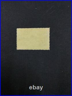 Momen Us Stamps #245 Unused Appears Og Nh Vf+ Lot #72011