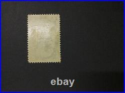 Momen Us Stamps #292 Mint Og H Lot #70293