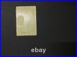 Momen Us Stamps #292 Mint Og H Vf+ Lot #70292