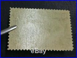 Momen Us Stamps #292 Mint Og Lh Superb Gem Pf & Pse Certs