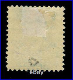 Momen Us Stamps #312 Mint Og H $2 Dark Shade