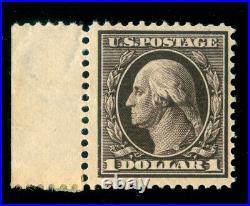 Momen Us Stamps #342 Mint Og Nh Lot #71206