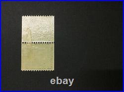 Momen Us Stamps #387 Pair Mint Og H Lot #70436