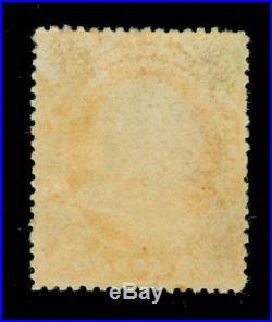 Momen Us Stamps #38 Mint Og H