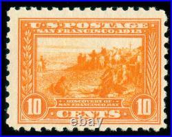Momen Us Stamps #404 Mint Og Nh Lot #70378