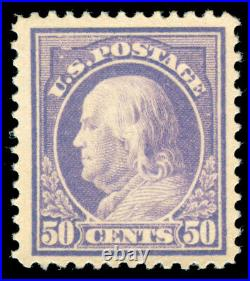 Momen Us Stamps #421 Mint Og Vlh Pf Cert Lot #71331