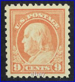 Momen Us Stamps #432 Mint Og H Xf Jumbo Lot #71988