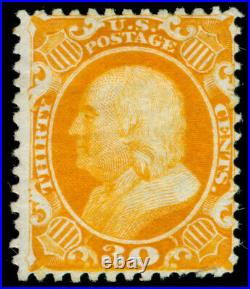 Momen Us Stamps #46 Ngai Lot #71165