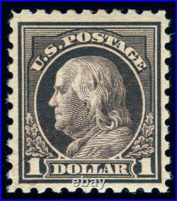 Momen Us Stamps #478 Mint Og Nh Lot #70406