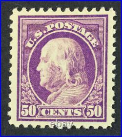 Momen Us Stamps #517 Mint Og Nh Vf/xf Lot #72020