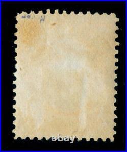 Momen Us Stamps #71 Mint Og H Pse Cert