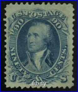 Momen Us Stamps #72 Unused Lot #72099