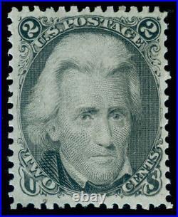 Momen Us Stamps #73 Mint Og Lh Vf/xf Pse Cert