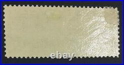 Momen Us Stamps #c13 Graf Zeppelin Mint Og H Lot #72373
