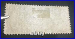 Momen Us Stamps #c15 Graf Zeppelin Mint Og H Xf Lot #71358