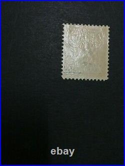 Momen Us Stamps #f1 Mint Og Lh Xf-sup Jumbo