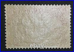 Momen Us Stamps #q12 Mint Og Nh Pf & Pse Graded Certs Xf-sup 95